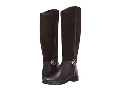 Tory Burch 25 mm Miller Boot (Corvino/Corvino) Women