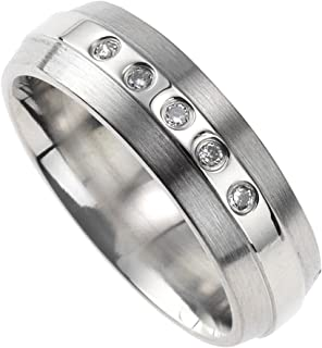 ZEEme 不锈钢 389070001-064 环不锈钢 尺寸 64/V 1/2