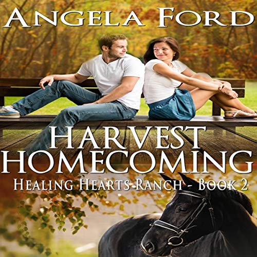 Harvest Homecoming cover art
