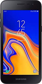 Samsung Sm-J260a AT&T Galaxy J2 Shine 16GB Prepaid Smartphone, Gold (Renewed)