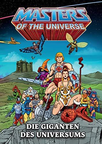 Masters of the Universe - Die Giganten des Universums