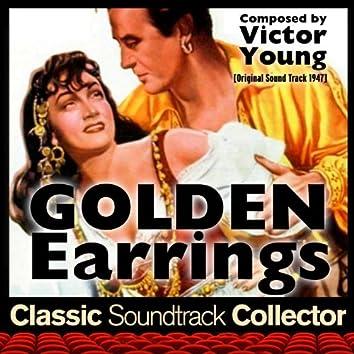 Golden Earrings (Original Soundtrack) [1947]
