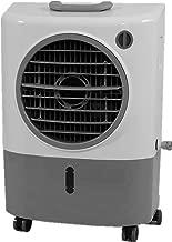Hessaire Products MC18M Mobile Evaporative Cooler, 1,300 Cfm Gray (Renewed)