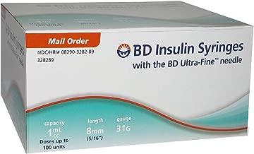 bd 1ml tb syringe 27g x 1 2