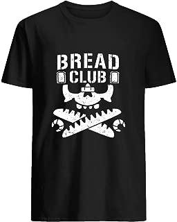 Bread Club-Satoshi Kojima Tshirt Hoodie for Men Women Unisex