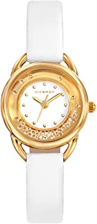 Viceroy Watch 401010-00 Sweet Girl White Skin