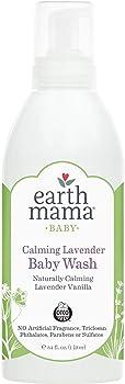 Earth Mama Calming Lavender