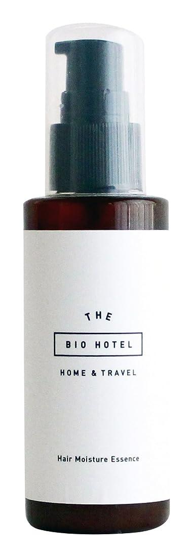 抵当高さオーロックBIO HOTEL(ビオホテル) ヘアモイスチャーエッセンス 80ml