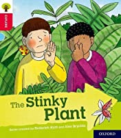 Oxford Reading Tree Explore with Biff, Chip and Kipper: Oxford Level 4: The Stinky Plant