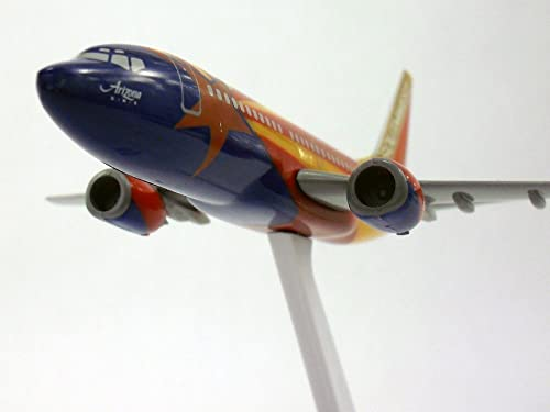 Boeing 737-300 Southwest Airlines Arizona One 1 200 Scale Model