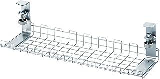 サンワサプライ ケーブル配線トレー ワイヤー Sサイズ 汎用タイプ CB-CT4