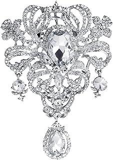 Style 1 Eleusine /Émail Pin Mignon Chat Patte Broches Badge Bijoux DIY pour Femmes Fille Enfants Cadeau