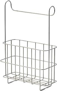 [ベルメゾン] バスラック タオルバーに掛けられる パーソナル 浴室用ラック