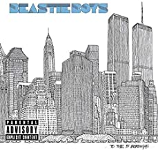 To The 5 Boroughs (180G/2Lp)