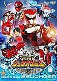 スーパー戦隊シリーズ 動物戦隊ジュウオウジャー VOL.8 [DVD]