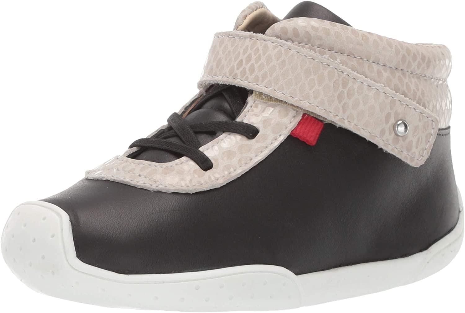 MARC JOSEPH NEW Quality inspection YORK Unisex-Child Max 88% OFF Toddlers Baby Girls Boys Leath