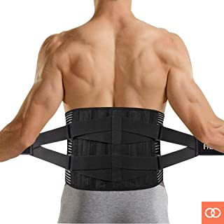 Best back brace for yard work Reviews
