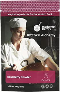 Raspberry Fruit Powder ☮ Vegan ❤ Gluten-Free ✡ OU Kosher Certified - 200g/7oz.