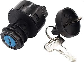 New Ignition Key Switch Rhino 5UGH25100000 For 2014 Yamaha Viking 700 YXM700