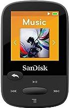 "Sponsored Ad - Sandisk SDMX24-008G-A46K 8gb 1.44"" Clip Sport Mp3 Players (Black) photo"