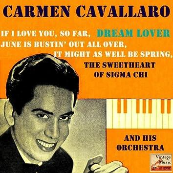 Vintage Jazz No. 93 - EP: Dream Lover