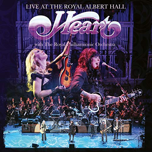 Live at the Royal Albert Hall (2lp) [Vinyl LP]