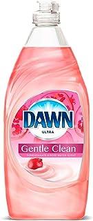 Dawn Ultra 20 Oz Gentle Clean Pomegranate Splash Dishwashing Liquid