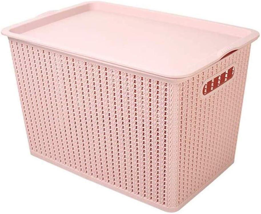 LIMEI-ZEN Holster Storage Basket Max 42% OFF Kitche Household Baltimore Mall Hamper