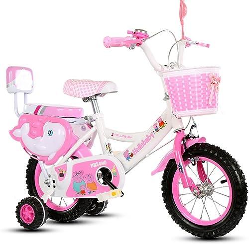 Nuevos productos de artículos novedosos. Bicicletas Infantiles Niños Niños y niñas Niños con 3 3 3 6 8 año de Edad Niños  80% de descuento