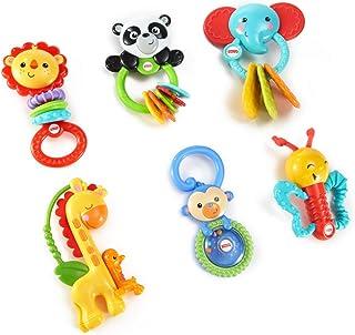 Fisher-Price Playful Pals Set de regalo
