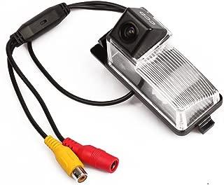 AupTech Car Rear View Backup Camera HD Night Vison Reverse Parking CCD Chip Camera Waterproof for Nissan 350Z Z33 / Nissan 370Z Z34 / Fairlady Z 2003-2015
