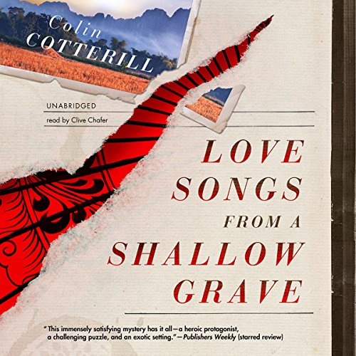 Love Songs from a Shallow Grave cover art