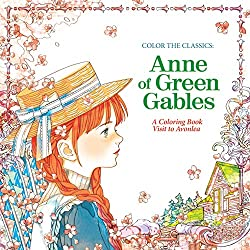 Anne of Green Gables books in order - All 12 of them! 34