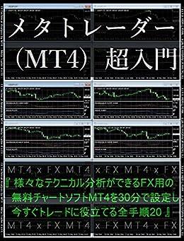為替 チャート ソフト