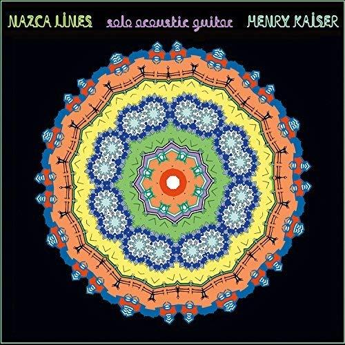 Nazca Lines [Import USA]