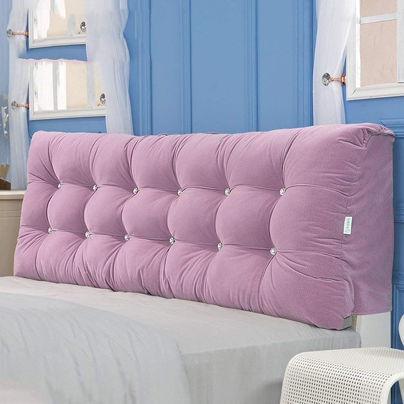拳平和的想定するSXT コットンバックサポート腰椎枕大きなクッションサポート本社で読む枕クッション (Color : A, サイズ : 150cm)