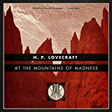 Bargain Audio Book - At the Mountains of Madness  Blackstone E