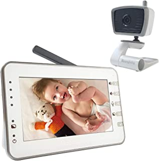 Best safe baby tech lcd monitor Reviews