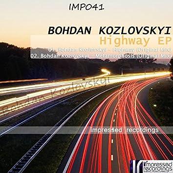 Highway EP
