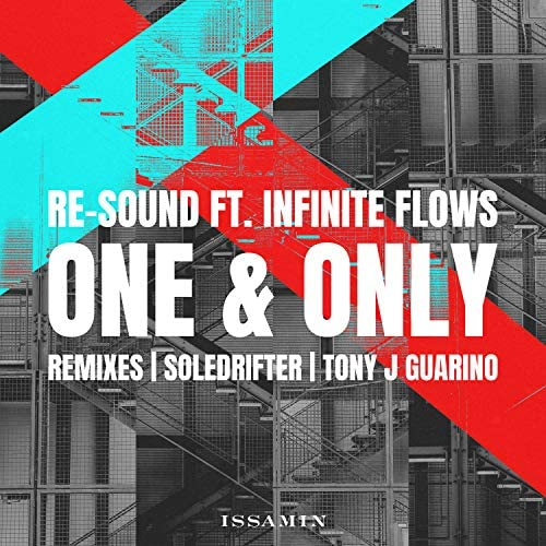 re-sound feat. Infinite Flows