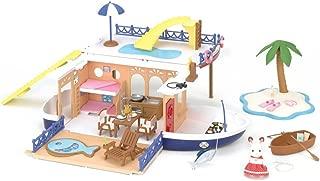 sylvanian seaside cruiser