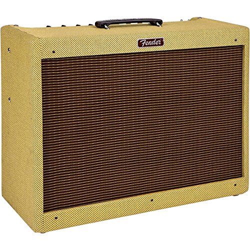 Fender Blues Deluxe Reissue 40-Watt 1x12-Inch Guitar Combo Amp - Tweed