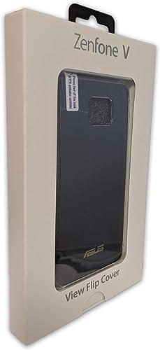 high quality Asus View outlet online sale Flip Cover OEM 2021 Protection Case for ZenFone V - Blue online sale