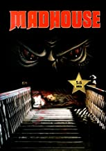 Madhouse There Was A Little Girl, And When She Was Bad VHS Retro Style 1981