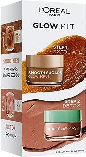 L'Oréal Paris L'Oreal Paris Skin Expert YOUR GLOW KIT