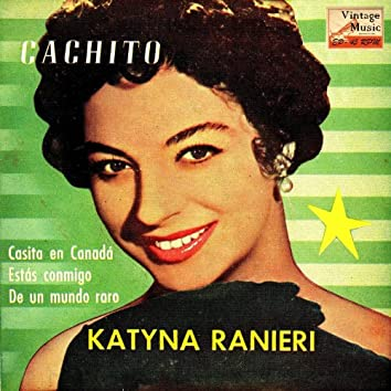 """Vintage Italian Song Nº 29 - EPs Collectors, """"Cachito"""""""