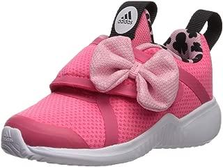 adidas Baby-Girls Unisex-Child G27186 Fortarun X Minnie