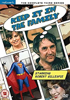 Keep It In The Family - The Complete Third Series