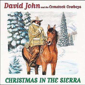 Christmas in the Sierra