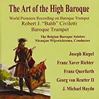 Art of the High Baroque